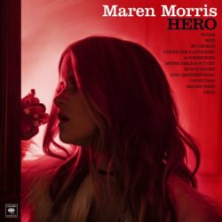 Maren_Morris_-_Hero_album_cover